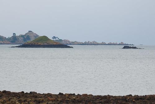 Anse de Beauport à Paimpol