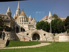 Budapest (FotosdeManuela) Tags: budapest hungra catillo