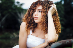 Juliana Santos (jwellingtonjohnny) Tags: girls redhead ensaio ensaiofeminino ruiva girl sexy