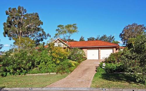 18 Jaycee Avenue, Nowra NSW 2541