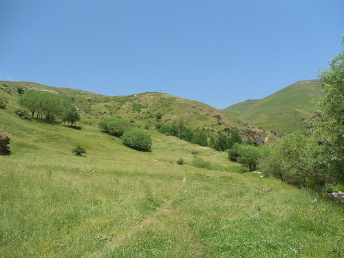 Shar Planina landscape - KOSOVO