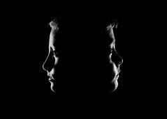 Twin boys (Nicobert.Photos) Tags: france portrait homestudio headshot godoxx1 flickrunited children studioshot strobist honeycombgrid noiretblanc studio zeissbatis1885 godoxqt600ii godox portraitstrobist zeiss sonyalphaa7rii bw child ilce7rm2 clément