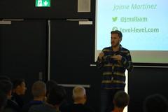 WordCamp NL 2016 day 1 (Punkmedia.nl) Tags: wordcampnl2016 wordcamp wordpress wordcampnl