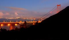 San Francisco, California (martinlrosen) Tags: goldengatebridge marinheadlands sanfrancisco