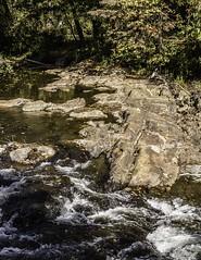 Rocks & whitewater (roberttaylor25) Tags: ga georgia helen nature rocks usa waterbodies flowingwater streams whitewater