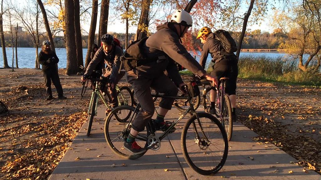 Urban Ride SURLY Tours Minneapolis 44