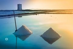 Nubia (Michele Naro) Tags: trapani nubia saline sale sicily sicilia sizilien sicile salz salt