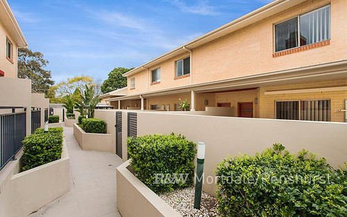 4/108-112 Boundary Road, Mortdale NSW 2223