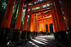 Fushimi  Kyoto () Tags: fushimi   kyoto   temple  japan  kansai