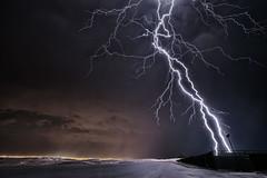 Storm Chasing 2016 July 29 (marcsanchezphoto) Tags: storm chasing lightning thunderstorm dark night stormchasing extremeweather vegas lasvegas nevada weather wx outdoor