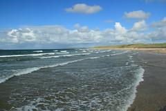 Portrush East Strand (harve64) Tags: portrush countyantrim northern ireland north coast strand beach