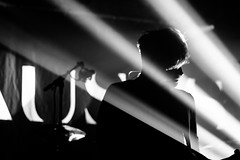 CAUSES (Mysecrethistory) Tags: causes rupertblackman canon canonphotography concert concertphotography bands band maastricht muziekgieterij musicphotography music teamcanon blackandwhitephotography blackandwhite monochrome monochromatic htbarp silhouette silhouettes