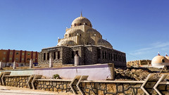Aflou - Mosquée Imam Muslim مسجد الامام مسلم - افلو (habib kaki) Tags: الجزائر افلو الاغواط algérie aflou laghouat مسجد mosquée