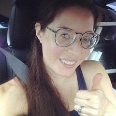 Hot girl with strong glasses gives the thumbs up in this car selfie (Girls With Glasses Gallery) Tags: girlswithglasses girlswearingglasses girlsinglasses girlwithglasses hotgirlswithglasses hotgirlsinglasses hotgirlwithglasses cutegirlswithglasses gwgs gwg glasses strongglasses stronglensesinherglasses stronglenses strongprescription strongprescriptionglasses thicklenses thicklensesinherglasses lensthickness thickglasses cokebottles cokebottleglasses girlinstrongglasses girlswithstrongglasses girlsinstrongglasses girlswearingstrongglasses hotgirlswearingstrongglasses highmyopicgirl highlymyopic highlymyopicgirlwithglasses highmyope highmyopehottie powerrings powerfulglasses powerringsinherglasses cutin seatbeltselfie carfie carselfie roundglasses bigroundglasses girlsinbigroundglasses girlswearingroundglasses smile smiling thumbsup flashbackfriday