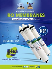 Award Winning RO Membrane (augustinfotech) Tags: ro membrane suppliers manufacturer