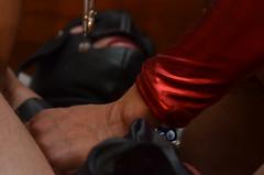 DSC_3808 (Bella-Bonjour) Tags: bdsm spandex rubber erotic sensual adult underwear playtime adultfun