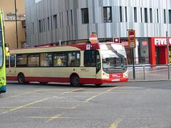 Halton 36 161005 Liverpool (maljoe) Tags: halton haltontransport haltonboroughtransport
