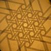 Celtic tess by Robin Scholz (Orihouse) Tags: origami tessellation celtic tess robin scholz