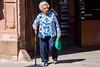 2016 - Mexico - San Luis Potosi - Senora (Ted's photos - For Me & You) Tags: 2016 cropped mexico nikon nikond750 nikonfx sanluispotosi tedmcgrath tedsphotos vignetting female wom woman cane shadow cajarea glasses