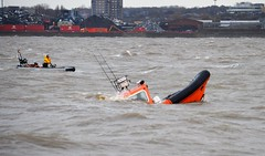 River Mersey sinking (pw.townley@btinternet.com) Tags: liverpool mersey boat sinking