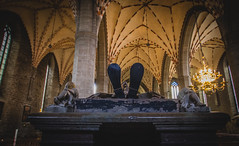 (c) Wolfgang Pfleger-9127 (wolfgangp_vienna) Tags: sweden schweden skandinavien scandinavian kirche church gotik gothic gotisch vadstena