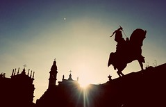 #Piazzasancarlo #Torino (meredithbuxton) Tags: torino piazzasancarlo