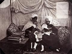 Mohammad Ben Largash (Qad of Annaba) 1856-1857 (Benbouzid) Tags: caid cad qad annaba bone ben bin largash largach            algeria algerie mohamed mohammed kaid