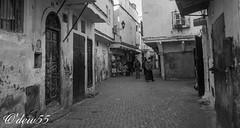 MAROC -  Tanger (wpierre48) Tags: maroc tanger ruelle