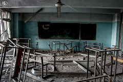What school looks like in Syria. (Take a look on Syria without propaganda) Tags: syria syrian story school children child humanity hope human home childhood revolution war world weapon regime rights russia rebels truth team damascus dimashqi destruction documentary displacement freedom flickr gouta generation government geneve unrefugeeagency un kids kill innocence outdoor youth education
