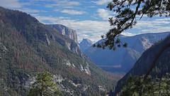 Yosemite Park (aemb01) Tags: yosemite park elcapitan rocks mountains valley landscape trees usa half dome
