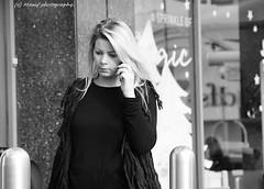 Candid people watching 2. ((c) MAMF photography..) Tags: britain blackandwhite blackwhite bw biancoenero beauty beautiful batley birstall shopping blancoynegro blanco blancoenero candid dark england enblancoynegro flickrcom flickr google googleimages gb greatbritain greatphotographers greatphoto inbiancoenero image mamfphotography mamf monochrome nikon noiretblanc noir north negro nikond7100 northernengland lady girl woman photography photo pretoebranco people schwarzundweis schwarz uk unitedkingdom upnorth westyorkshire winter december yorkshire zwartenwit zwartwit zwart