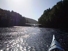 116St John Falls (vawz) Tags: tassie kayak 08