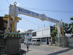 WELCOME (PINOY PHOTOGRAPHER) Tags: matnog sorsogon bicol bicolandia luzon philippines asia world