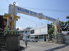 WELCOME (PINOY PHOTOGRAPHER) Tags: matnog sorsogon bicol bicolandia luzon philippines asia world