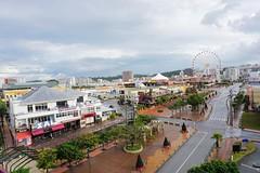 nEO_IMG_17 (偷 偷) Tags: 沖繩 美國村 monpa 住宿