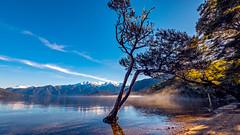 Lake Hauroko 1