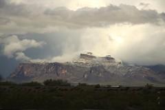 Mesa, Arizona   Explore (minniemouseaunt) Tags: arizona storm mtns mtnview coth mesaarizona supershot storminarizona elementsorganizer snowonmtnsinarizona