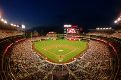 fisheye nats park (philliefan99) Tags: night washingtondc twilight districtofcolumbia fisheye dcist ballpark mlb philadelphiaphillies washingtonnationals majorleaguebaseball nearsoutheast capitolriverfront nationalspark somethingcallednatitude
