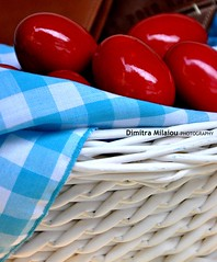 Καλό Πασχα...happy easter to you- in EXPLORE (dimitra_milaiou) Tags: city blue red food white color smile easter greek happy nikon europe colours shine basket photos d details joy hellas happiness explore greece eat wishes eggs april taste tradition minimalism 90 2012 peloponissos dimitra d90 μπλε designlife explored ελλαδα λευκο πελοπονησσοσ μεγαλη χρονια πολλα πελοπόνησσοσ καλαθι αυγα κοκκινα καλοπασχα εβδομαδα δημητρα πεμπτη milaiou μηλαιου