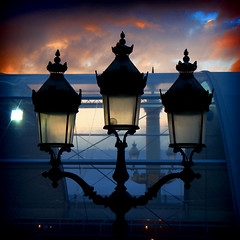 Paris, Fashion week Place de la Concorde (Calinore) Tags: paris lamp evening place concorde soir coucherdesoleil placedelaconcorde fashionweek eclairagepublic reverbere lamapdaire hccity centrevillehistorique lacollection