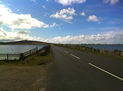 Causeway to South Uist