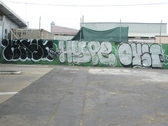 KASH/HYPE/OYSTER (oh'yea..BIG`TIME!) Tags: california graffiti oakland bay hype area oyster 2012 kash oister amck
