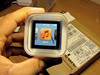 Free iPod Nano 8GB - Lincoln Balfour - USA