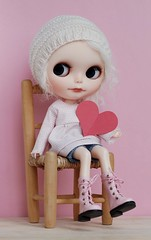 A Blythe a day June 13 - what you love