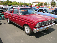 040906 Fabulous Fords 265 (SoCalCarCulture - Over 37 Million Views) Tags: show california park ford car dave truck pickup lindsay falcon forever fabulous fords ranchero 1965 buena socalcarculture socalcarculturecom