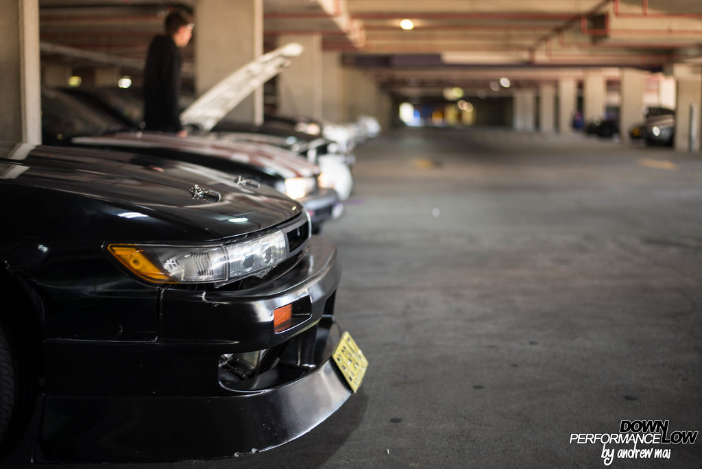 The world 39 s best photos of 140sx and drift flickr hive mind for Garage nation nissan