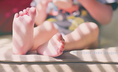 Sweet little feet....for now (austinsGG) Tags: boy feet austin toddler little sweet naturallight lightshadow m4h mythreesons theydontsmellyet dreamweaveraction
