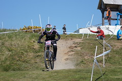 Aber Cyclefest - May 25th 2013 - Sony A55 0042 (colin&claire) Tags: bike mountainbike bikes downhill aberystwyth bicyles cyclefest