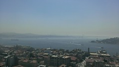 IMAG0044 (DrMichaelWright) Tags: tower golden horn galata bosporus