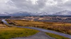 View from Commando Memorial (glomacphotos) Tags: scotland commandomemorial speanbridge